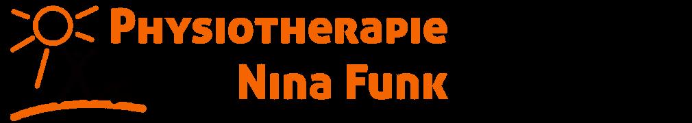 Physiotherapie Funk Flensburg Logo